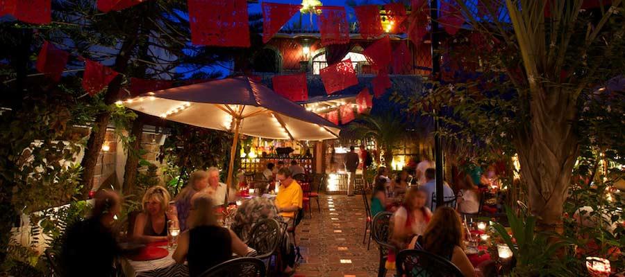 Sandrinas-Restaurant